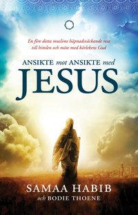 Ansikte mot ansikte med Jesus