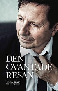 Simon Ådahl oväntade resan