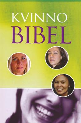 Kvinnobibeln