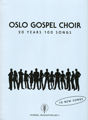 Oslogospelchoir-20years100songs