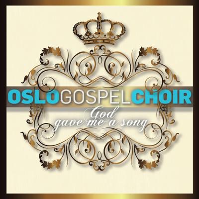 OsloGC-Godgavemeasong
