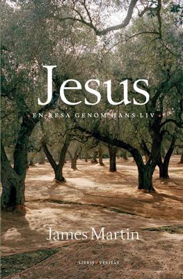 Jesus en resa genom hans liv