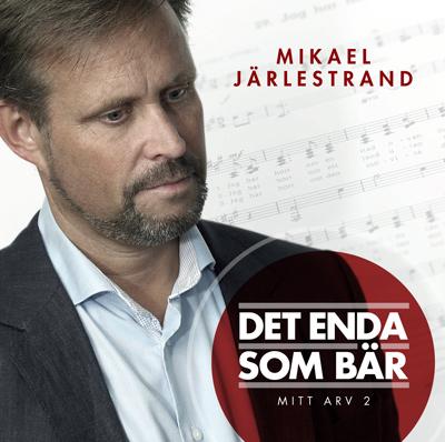 Mikael Järlestrand det enda