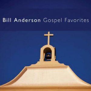 Bill Anderson Gospel favorites