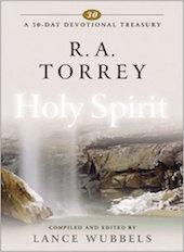 Torrey Holy Spirit