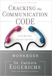 Cacking the com code