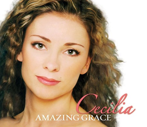 Cecilia Amazing Grace
