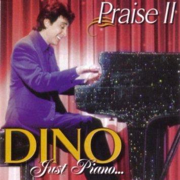 Dino just piano praise II