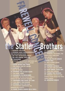 Statler Bros Farewell