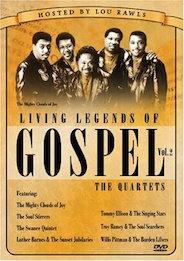 Living Legends of Gospel 2