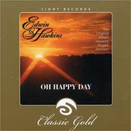 Edwin Hawkins Classic Gold