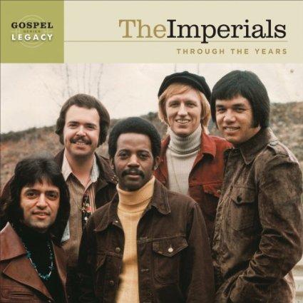 Imperials Classic hits