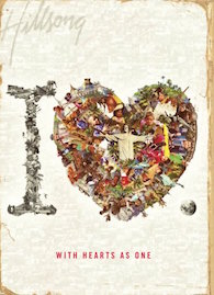 Hillsong With Hearts as one
