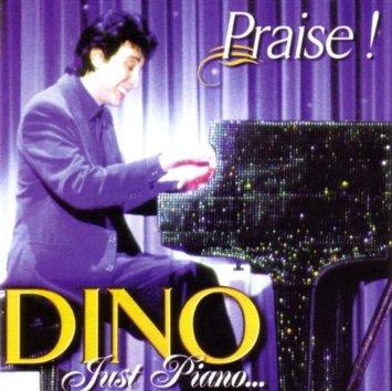 Dino just piano Praise I