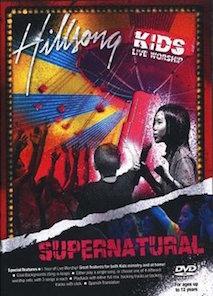 Hillsong Supernatural
