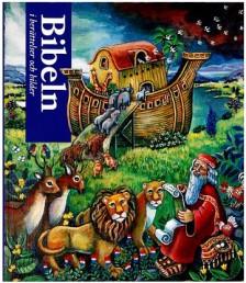 Bibeln i berätt o bilder