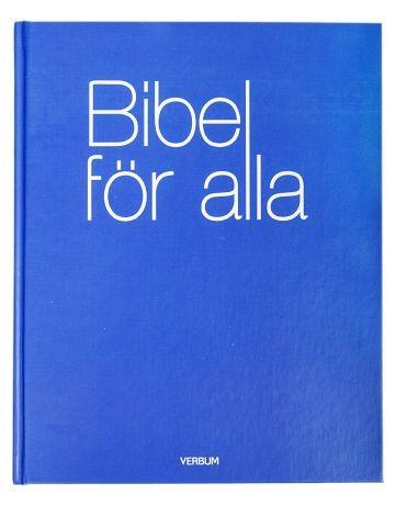 Bibel för alla verbum