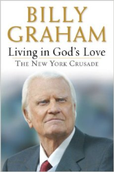 Living in God's Love B_Graham