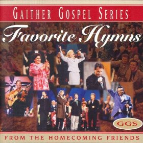 Favorite Hymns from Homecoming