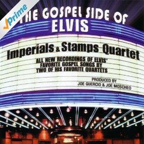 Gospel side of Elvis