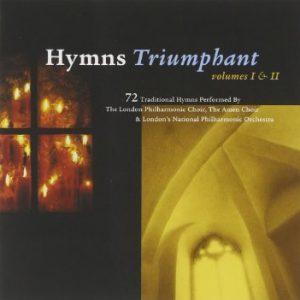 Hymns triumphant vol 1 o 2