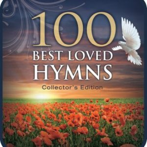 100 bestbeloved hymns tinbox