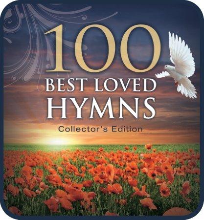 100 bestbeloved hymns tinbox