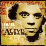 Israel Alive in So Africa