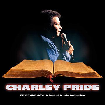 Charlie Pride and Joy
