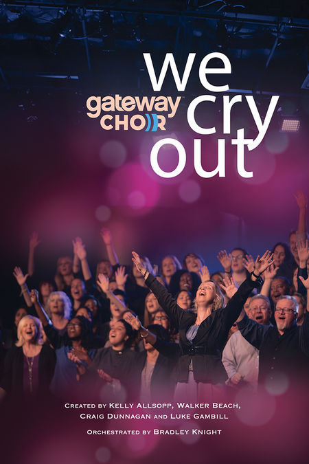 We cry out songbook