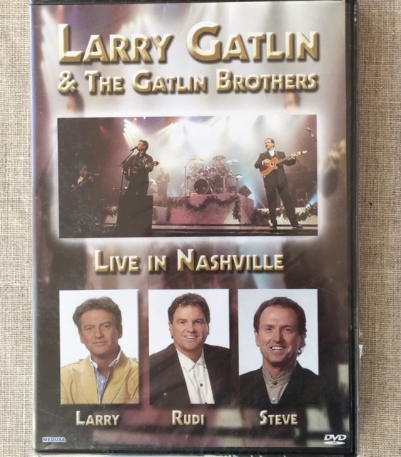 Larry Gatlin Brothers