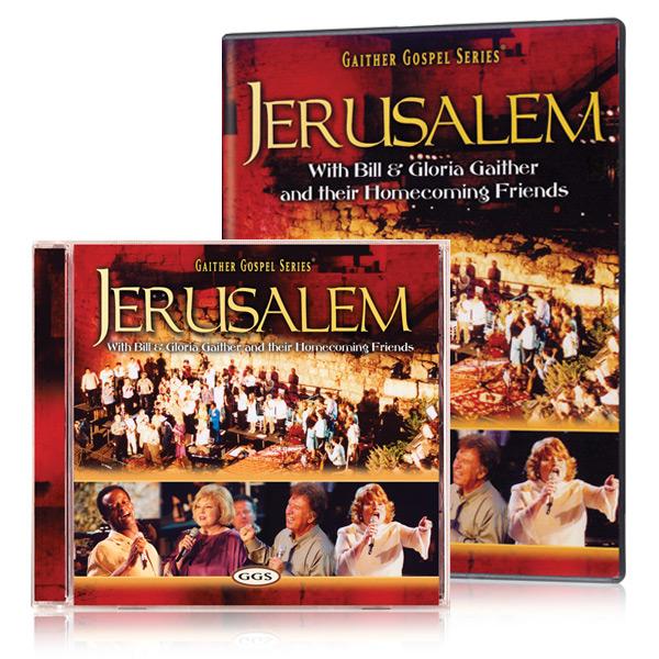 JERUSALEMhome