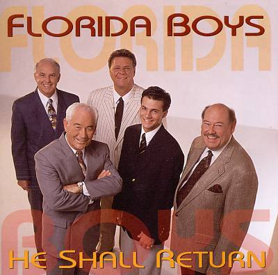 Florida Buys He shall return