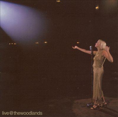 Chrystal Lewis Live Woodlands