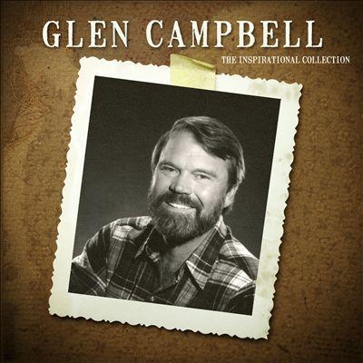 Glen Campbell Inspirational coll
