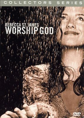 Rebecca St.James Worship