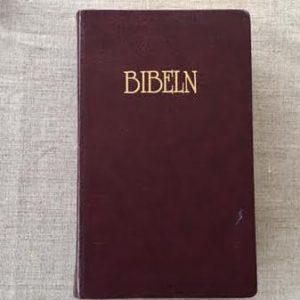 Bibel 2000 Marcus förlag
