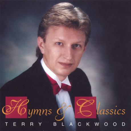 Terry Blackwood hymns-classics