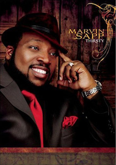 Marvin Sapp Thirsty