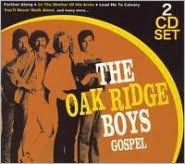 Oaks Gospel 2 cd set