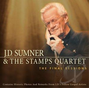 JD Sumner Final sessions