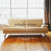 Yolanda Adams Day_By_Day