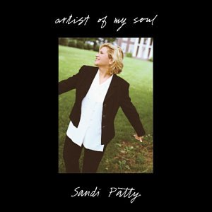 Sandi Patty Artist of my soul