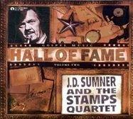 JD Sumner Hall of Fame