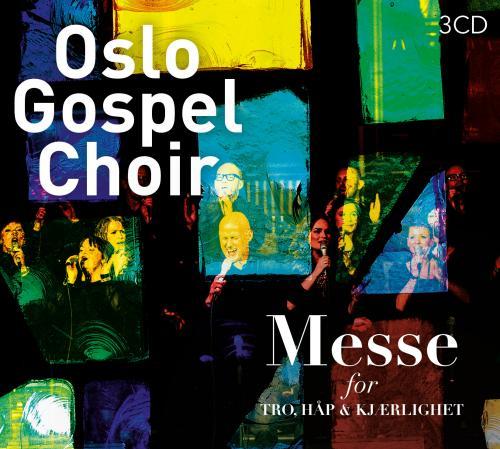 OGC Messe tro håp & kjärlighet