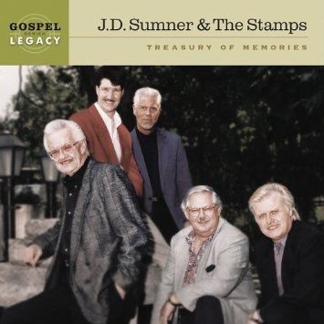 JD Sumner & The Stamps Treasury