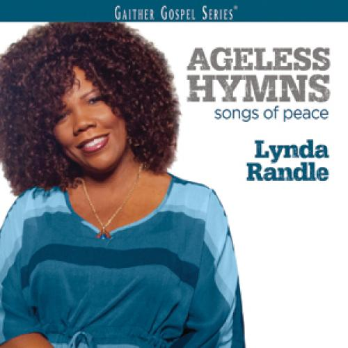 Lynda Randle Songs of peace
