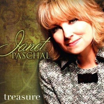Janet Paschal Treasure