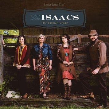 Isaacs Living years