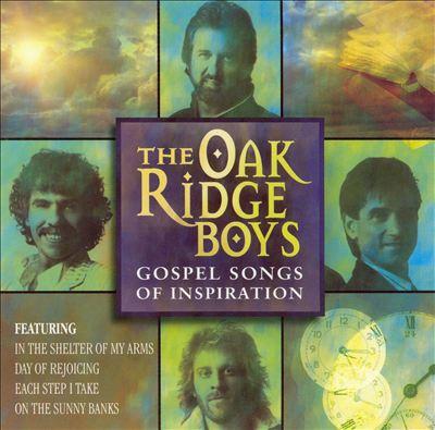 Oaks Gospel songs of inspiration